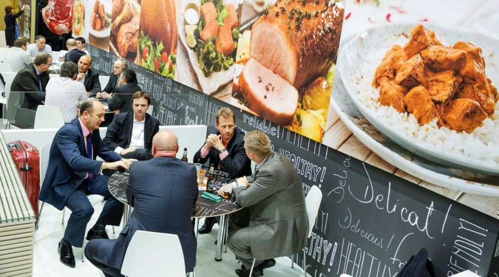 Anuga MesseStand