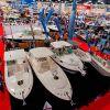 Stands increíbles en la Feria internacional del Barco en Miami