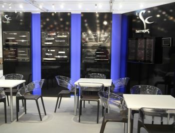 ZOW 2011- leading event for furniture components and accesories