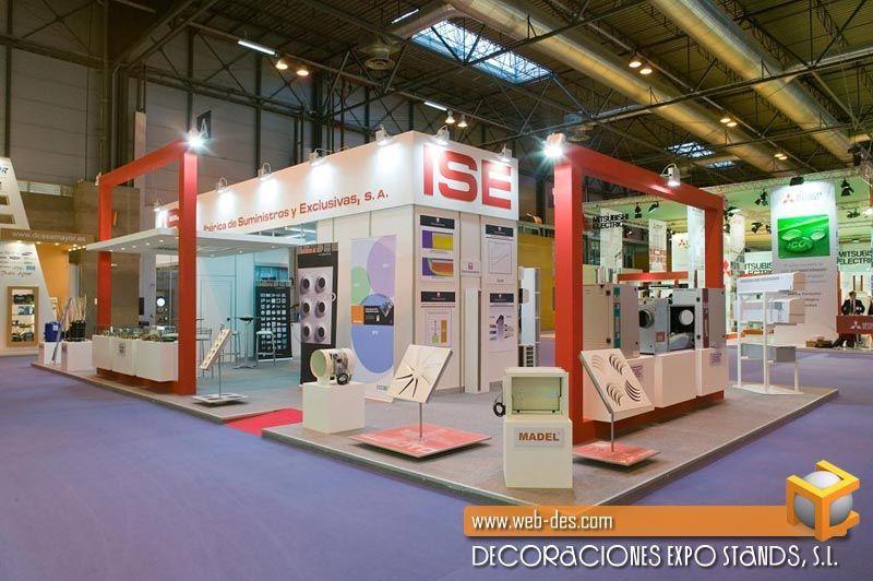 Expo Stands Ideas : Decoraciones expo stands