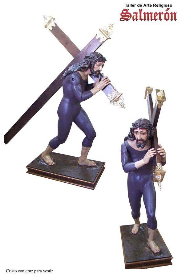 Taller de arte religioso salmeron sl for Taller de artesanias