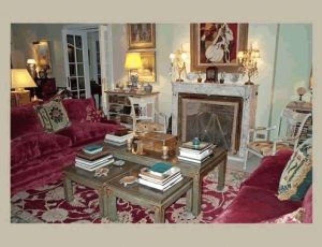 Victoriana decoraci n s l feria internacional mueble for Decoracion victoriana