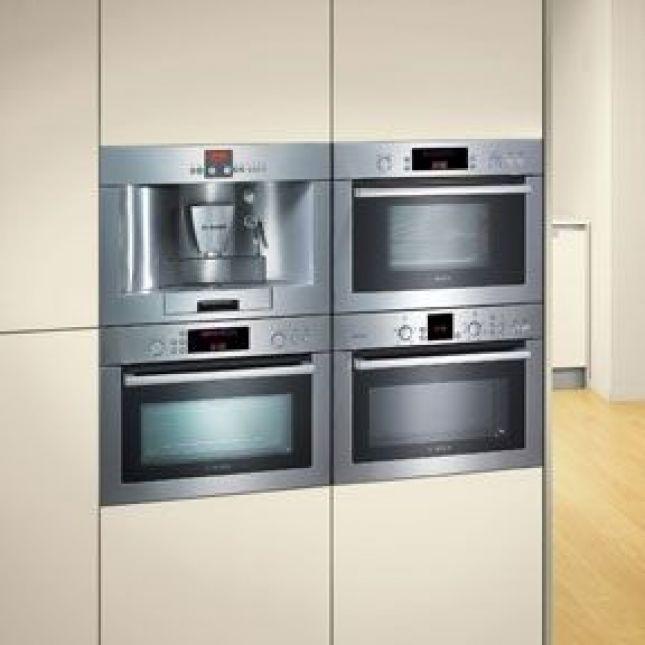 bosch elettrodomestici sici 2007 - Cucine Bosch
