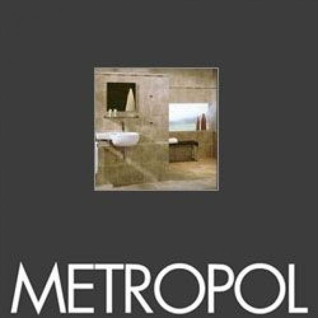 Metropol ceramica cevisama 2008 for Proveedores de ceramica