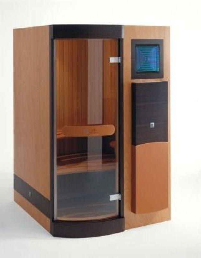 Klafs Biorhythm Design Innen
