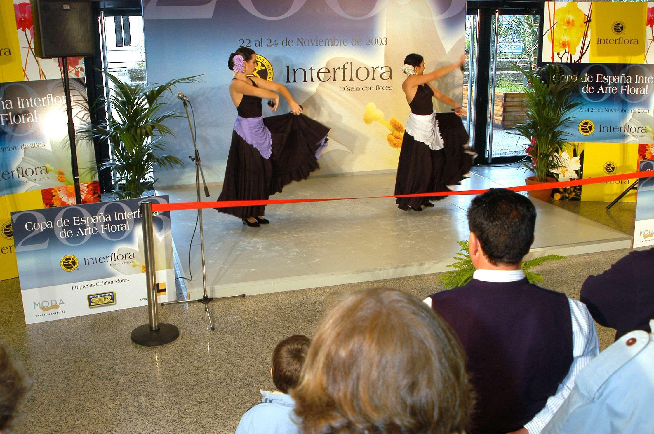 Decoraciones Expo Stands S L : Servicios publicitarios verex s l