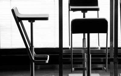 Ondarreta mesas y sillas