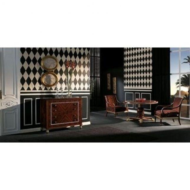 Artalda feria internacional mueble madrid 2008 for Muebles originales madrid