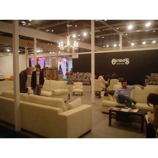 ormos sofas feria internacional mueble madrid 2008