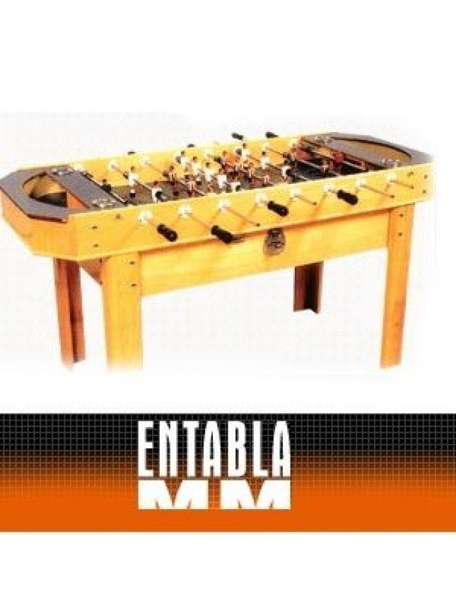 Entabla mm feria internacional mueble madrid 2008 - Feria del mueble madrid ...
