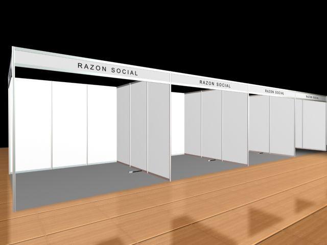 Stands Para Expo Df : Stands para expos