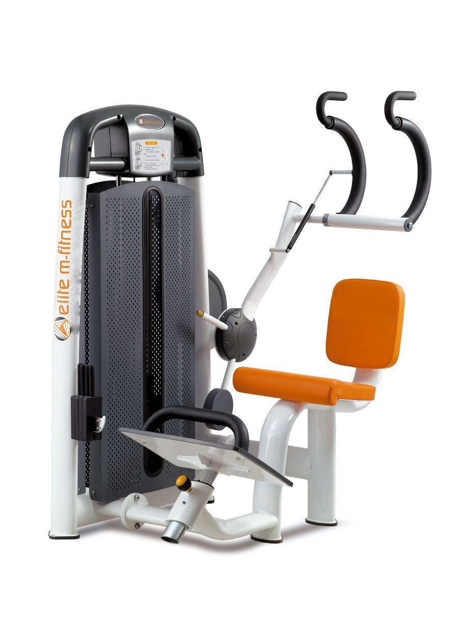 Maquinas para gimnasio elite m fitness gym s l - Fotos de maquinas de gimnasio ...