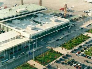 Hellinikon Airport