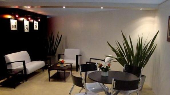 Companies Of Trade Show Furniture Rental In Brazil