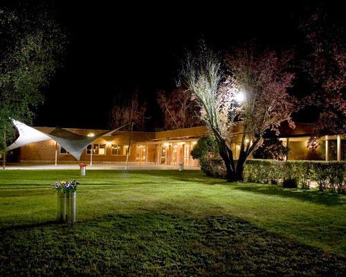 El jardin de somontes for Diseno de jardines para eventos