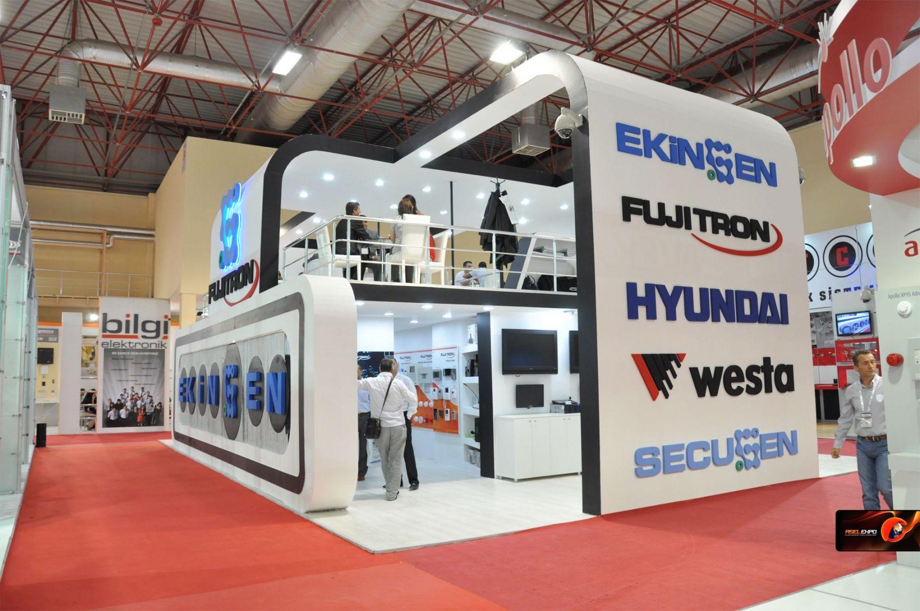Expo Stand Elenco : Foto di stand asel expo istanbul