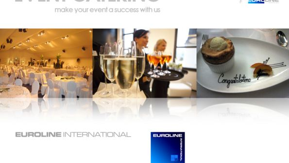 Euroline International Event Catering Services