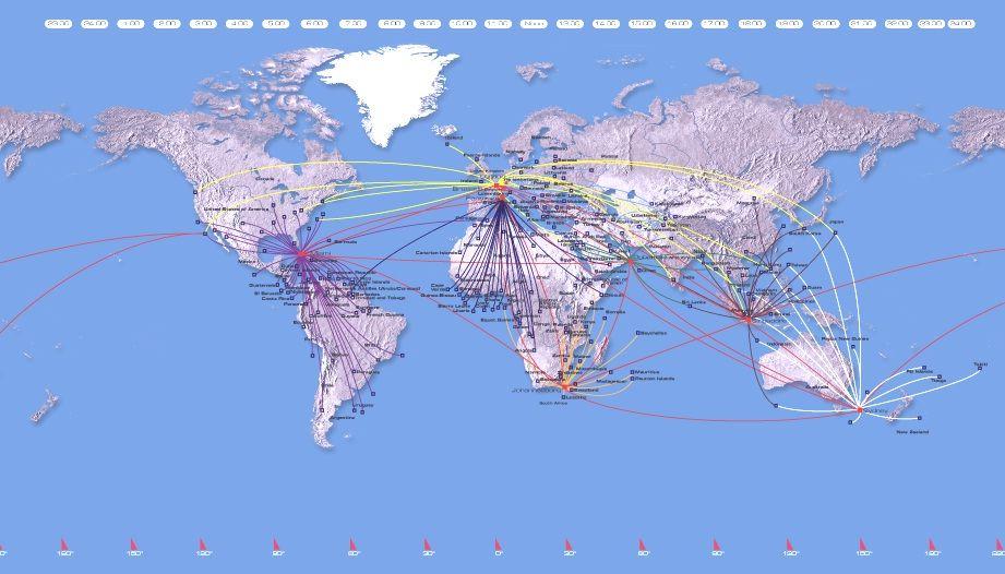 SKYNET WORLDWIDE EXPRESS