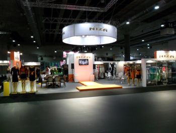 Stands - SIMM Y FASHION WEEK SEPT 2012 - STANDESIGN  - Madrid - 0