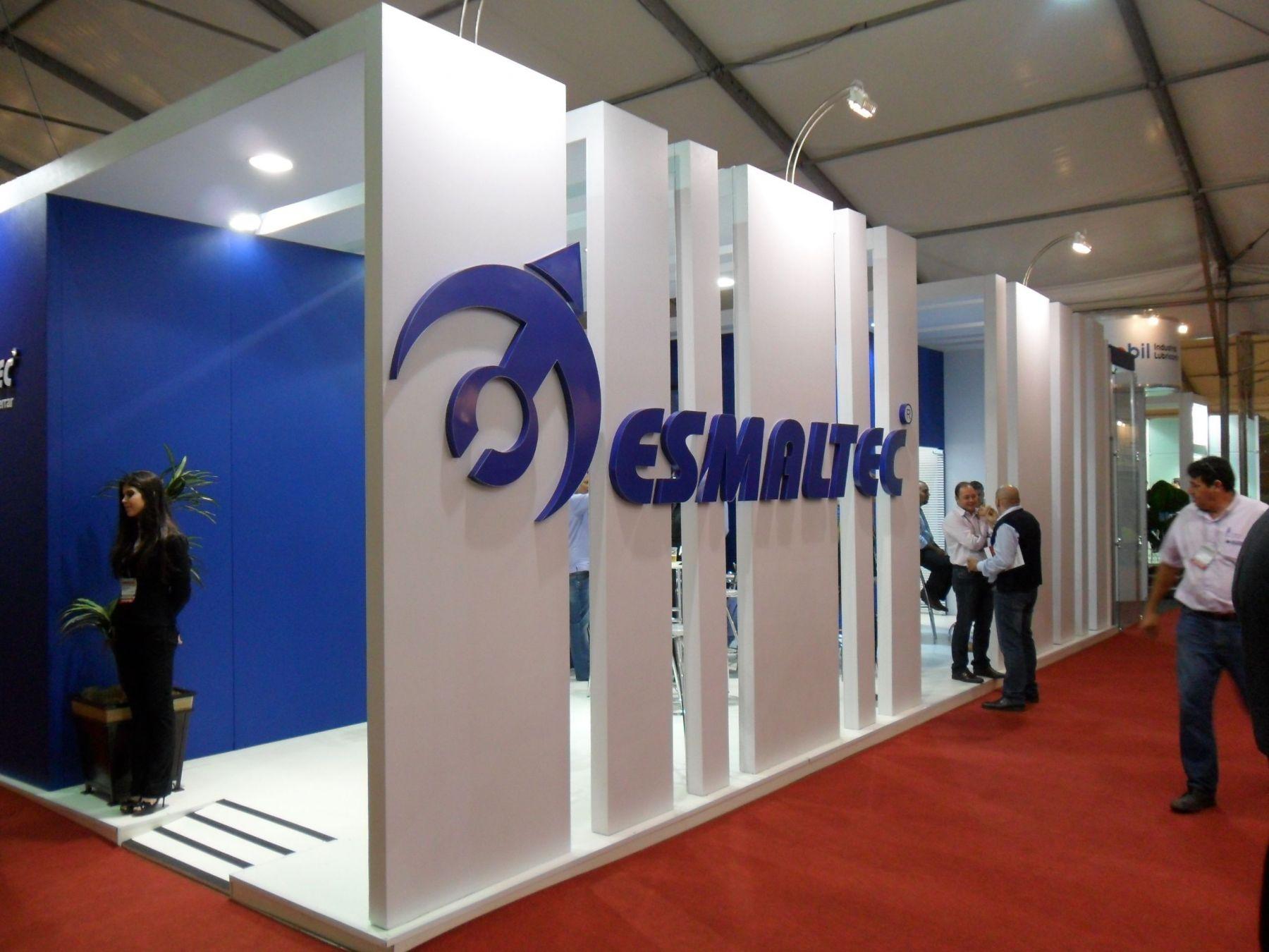 Inova expo stands para feiras e organiza o de eventos for Expo stand