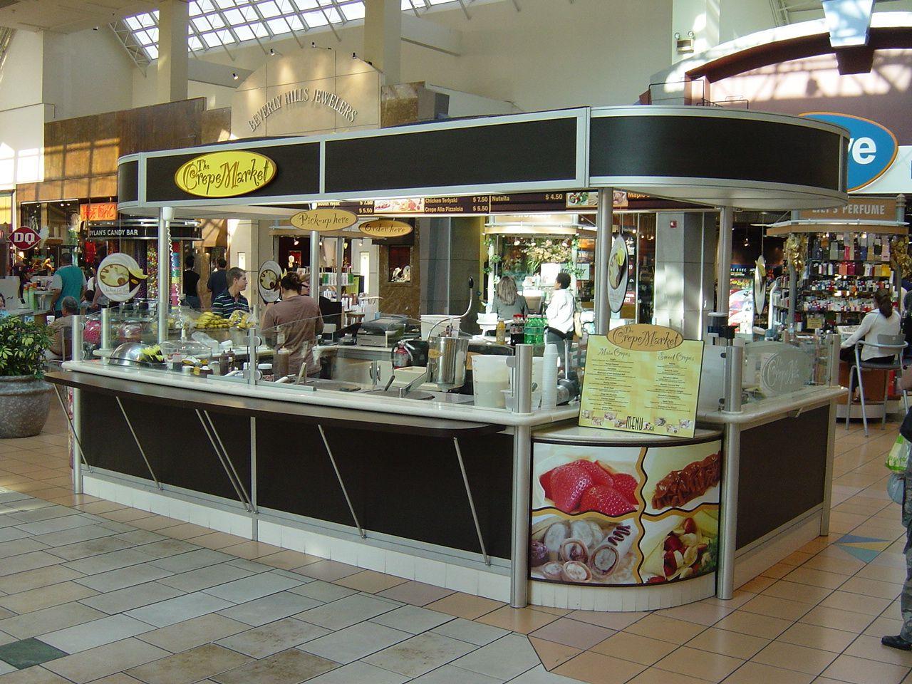 Octametro Trade Show Displays
