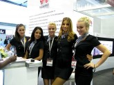 Expo Stars International en GITEX 2012