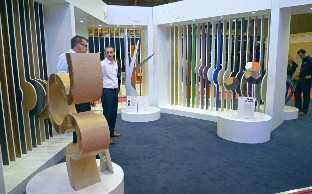 Foto de stands ignition design consultants limited for Design consultants limited