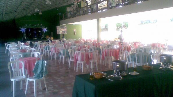 Buffet Caparica Eventos