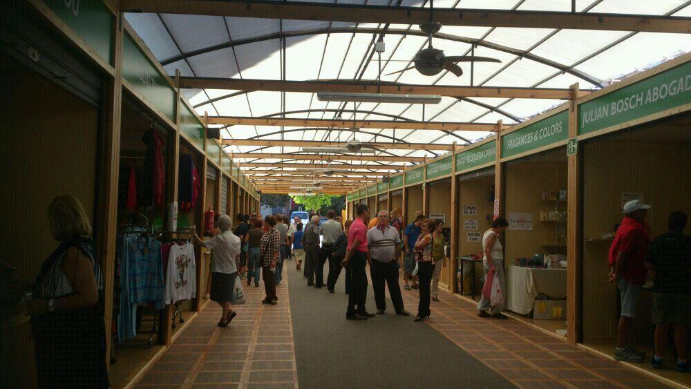 Expo Stands Montajes 2003 : Photo of stands montajes y eventos sl valencia