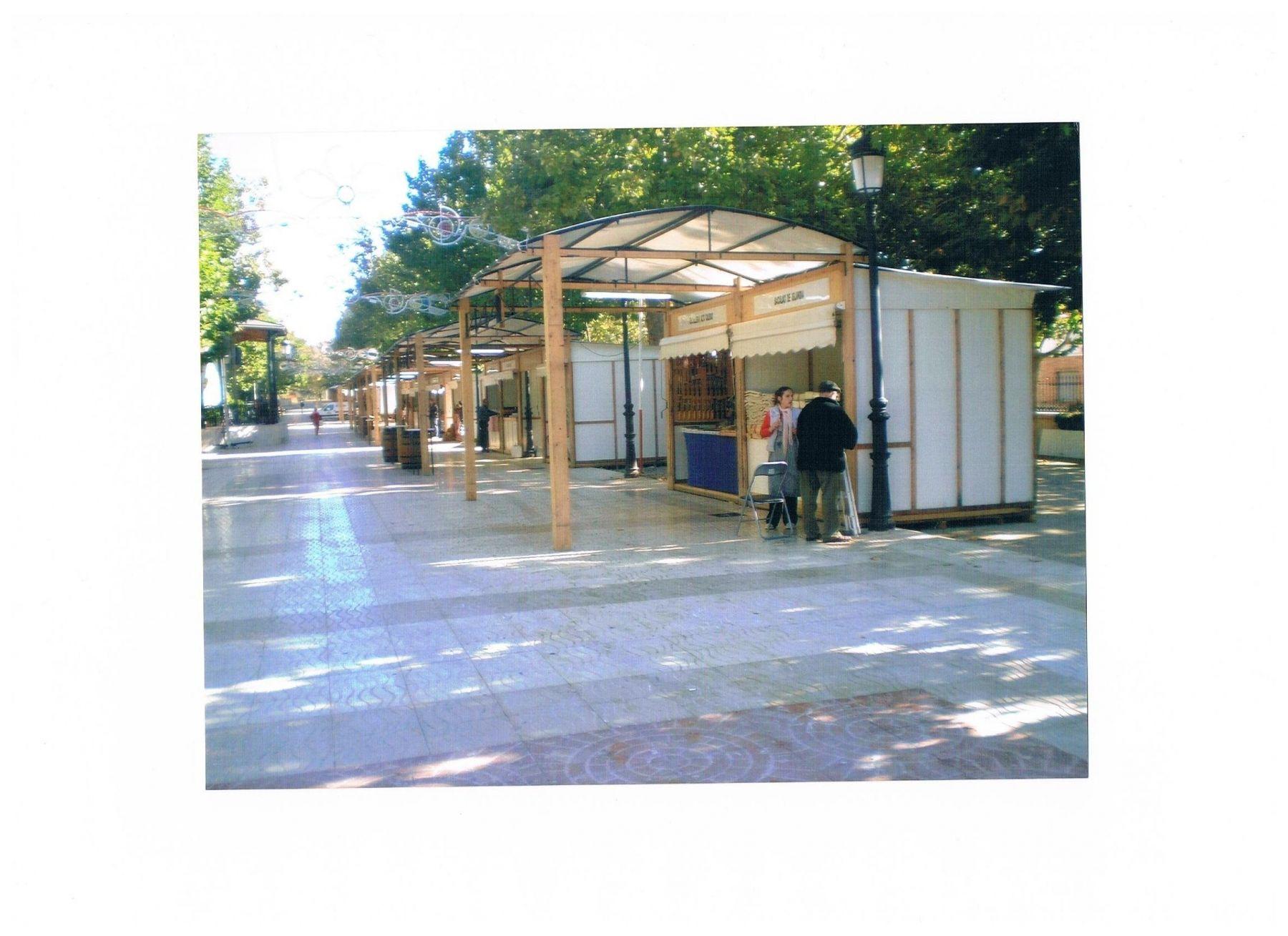 Expo Stands Montajes 2003 : Stands montajes y eventos sl valencia