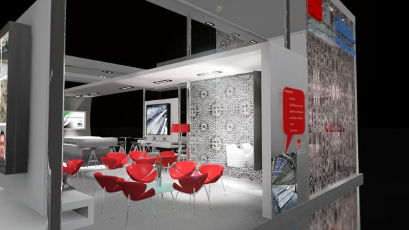 www.i-cad.es  | stands design