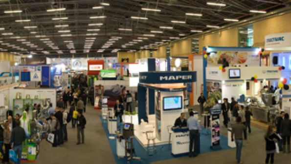 Organizacion Pafyc International Trade Fair
