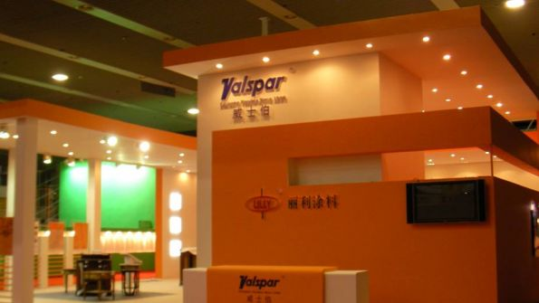 Guangzhou Alson Event & Exhibition Company