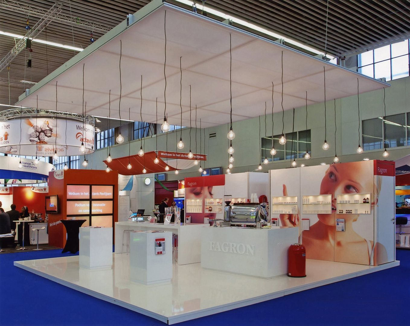 Exhibition Stand Companies : Exhibition stands in amsterdam