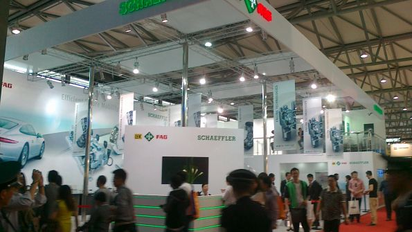 Shanghai Masshow Expo Co., Ltd.