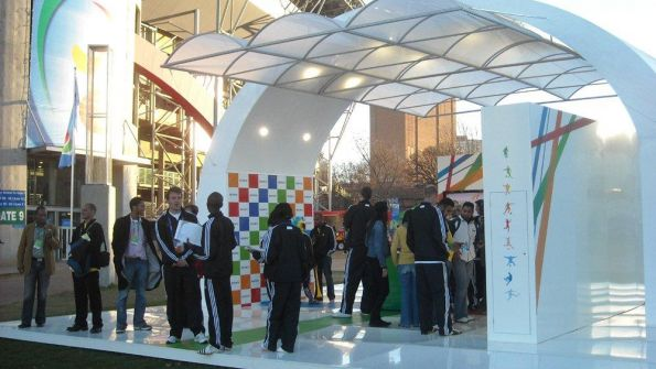 Expo Stands Cape Town : Exhibition stands in cape town