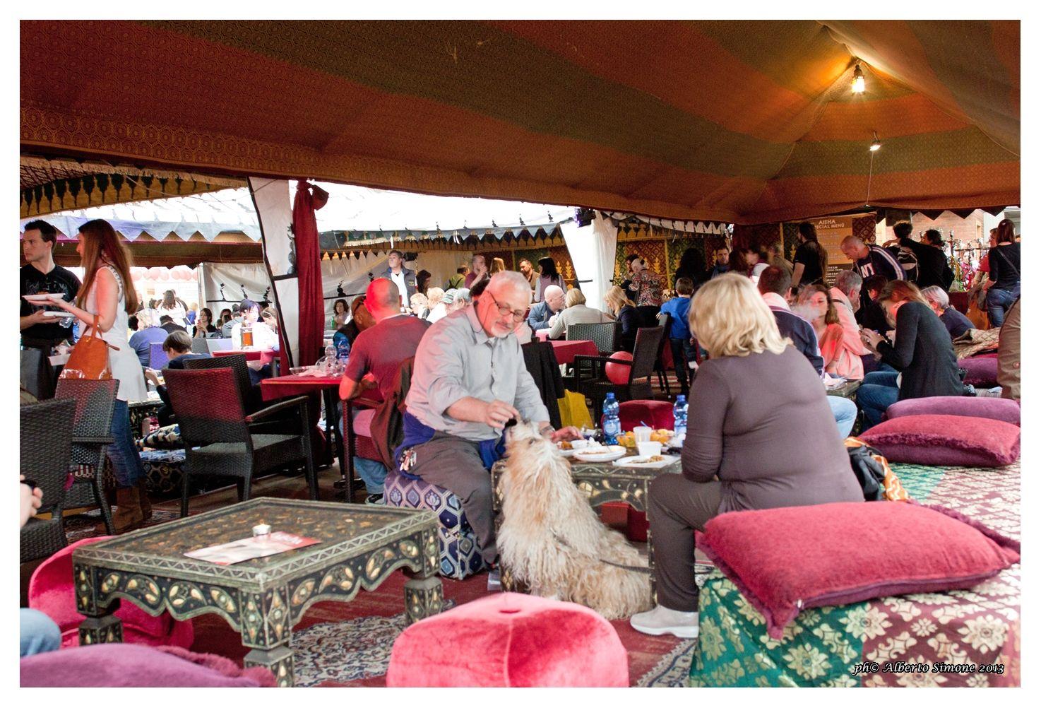 Festival dell 39 oriente - Organisateurs de salons ...