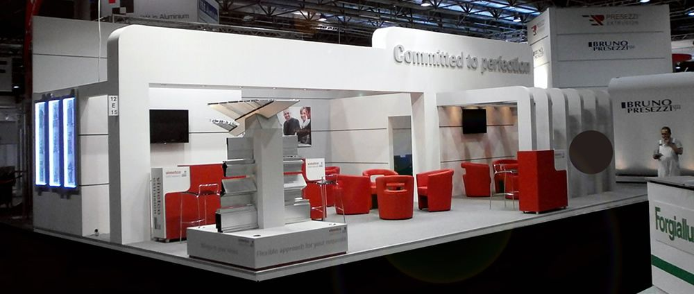 Expo Exhibition Stands S : Xds expo design system