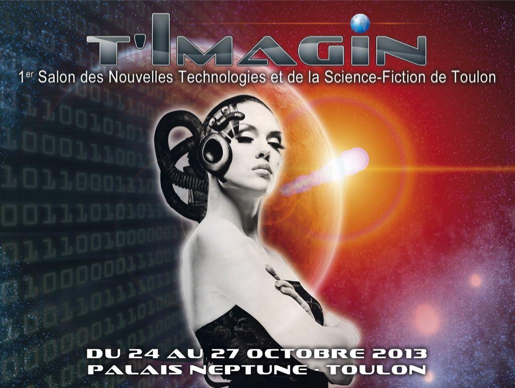 T 39 imagin 2013 - Organisateur de salons professionnels ...