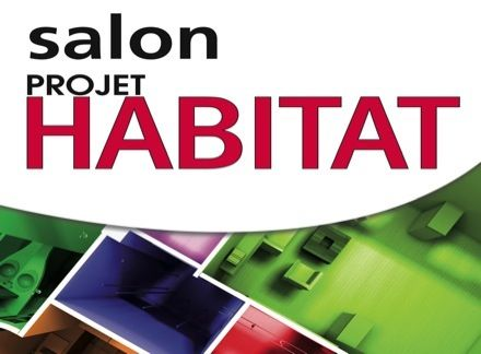 Projet habitat for Salon habitat bordeaux