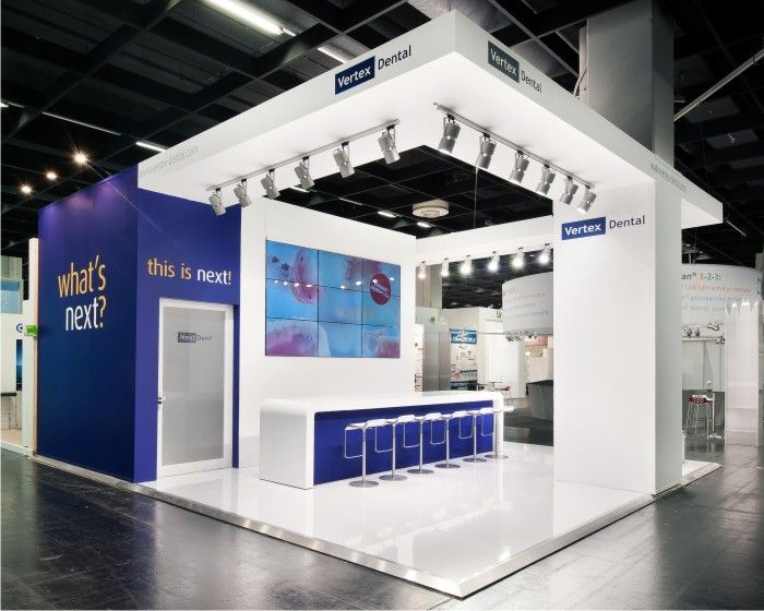 VERTEX DENTAL on the IDS 2013 in Cologne
