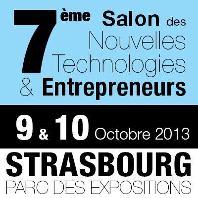 I novia salon des nouvelles technologies entrepreneurs 2018 for Salon des nouvelles technologies