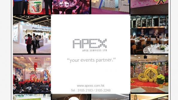 Apex Services Limited
