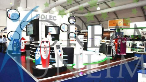 Dreamz Unlimited llc Exhibition stand builders