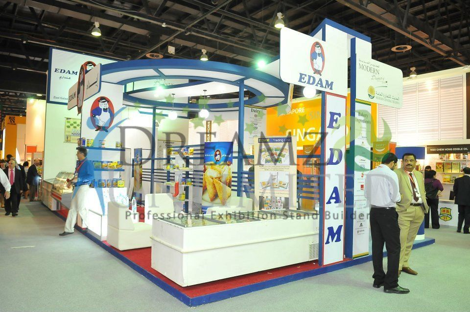 European Exhibition Stand Builders : Dreamz unlimited llc exhibition stand builders