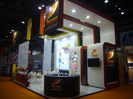 Exhibition Stand Design Companies London : Exhibition stands in london