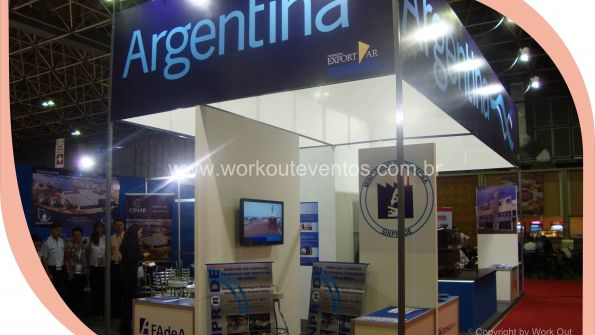 Work Out Eventos