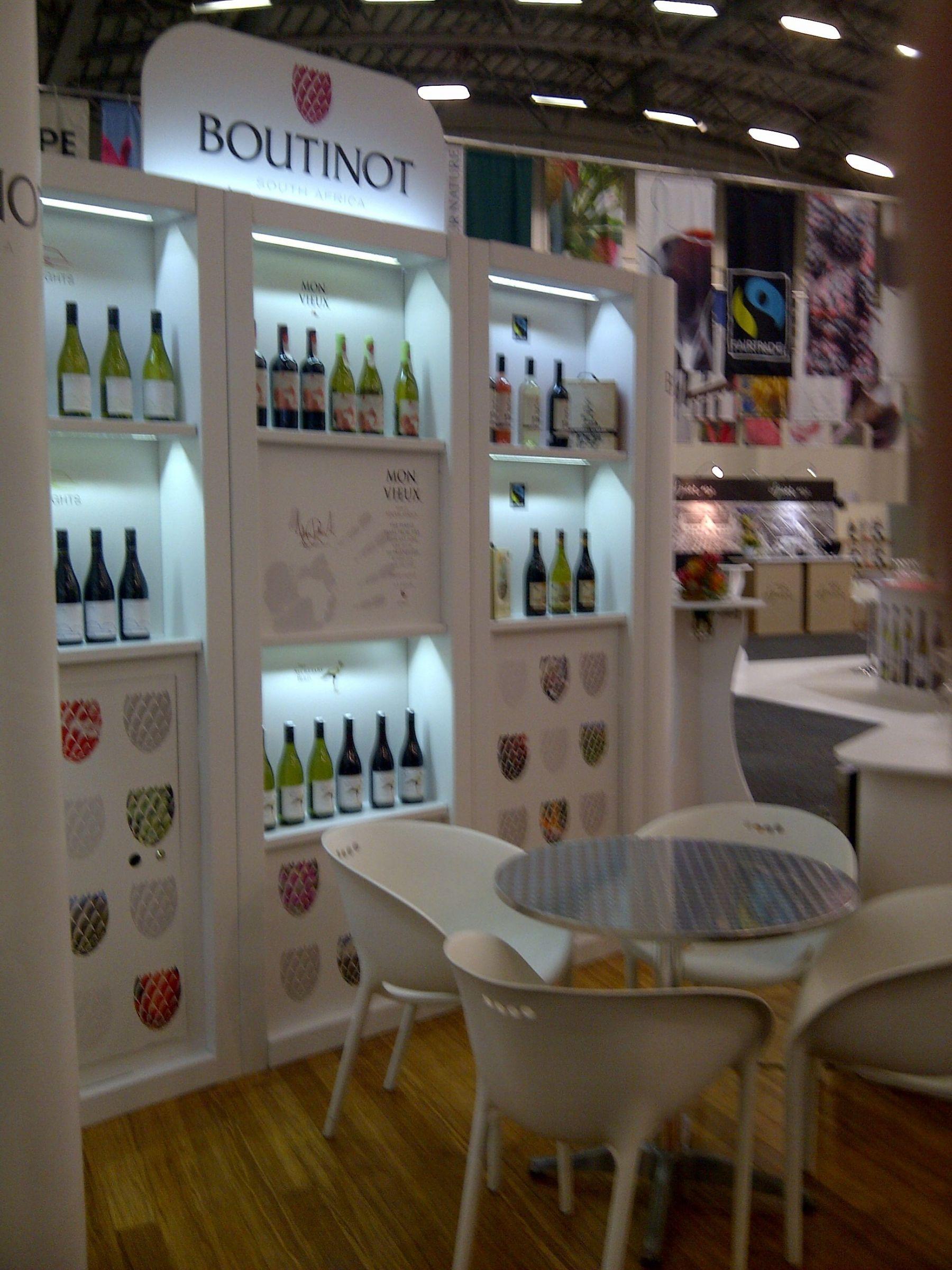 Exhibition Stand Design Cape Town : Stands cticc cape town resource design