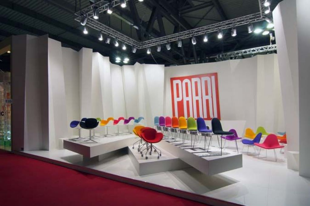Firenze Exhibition Stand