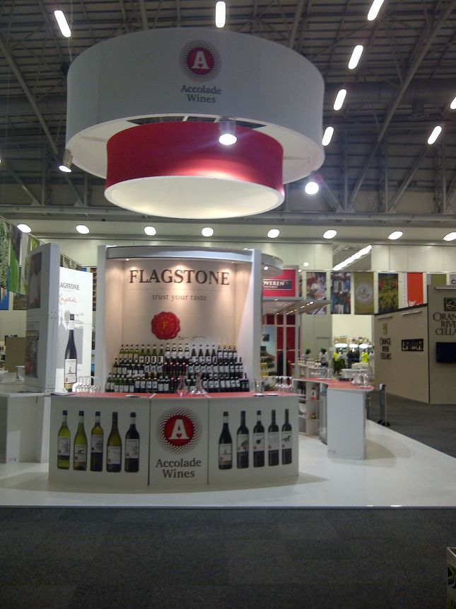 Expo Stand Builders Cape Town : Wines of south africa cape wine